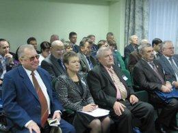 15 ноября в Липецке состоялась очередная встреча в рамках подготовки к предстоящему  VII съезду профсоюза.