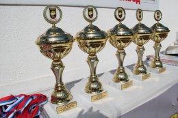 Спартакиада 2012!