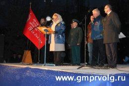 Автопробег «Москва – Магадан» посвящён 70-летию Победы, а также 110-летию профсоюзного движения в России и 25-летию со дня образования ФНПР.