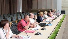 Расширенное заседание профсоюзного комитета  ППО ОАО «ВТЗ»